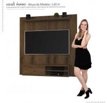 Painel Para TV 50 Polegadas 5024 JB Bechara Canela