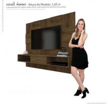 Painel Para TV 42 Polegadas 5025 JB Bechara Canela