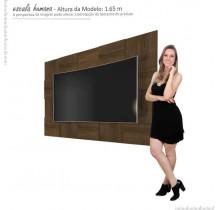 Painel Para TV 55 Polegadas 5095 JB Bechara Canela