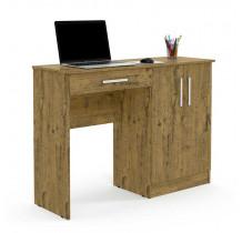 Escrivaninha Mesa Para Estudos Space Patrimar Nature