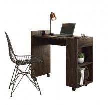 Mesa Para Escritório Estudos Alessa M2 Lukaliam Noce
