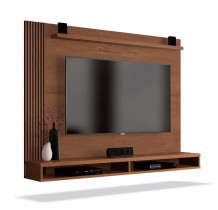 Painel Para TV até 50 Polegadas Dijon EDN Naturale