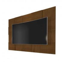 Painel Para TV 55 Polegadas 5095 JB Bechara Caramelo