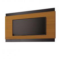 Painel Para TV até 75 Polegadas Legacy 2.0 EDN Cedro/Preto