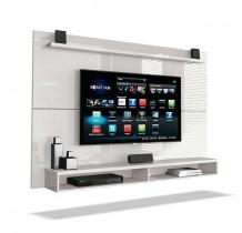 Painel Suspenso Para TV até 65 Pol Max 1.8 EDN Branco