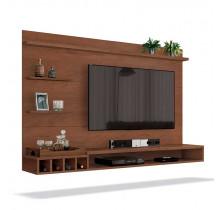 Painel Para Sala TV 55 Palladium 1.8 EDN Naturale