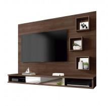Painel Para Sala TV até 42 Viena RV Móveis Noce