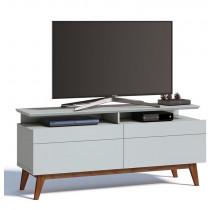 Rack Pequeno TV 55 Polegadas Classic Mais 2G 1.4 Imcal Branco