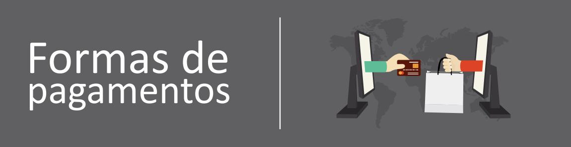 Formas de Pagamento | Loja de Móveis Online